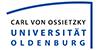 Junior Professorship (W1, tenure track) in Business Taxation - Carl von Ossietzky Universität Oldenburg - Logo