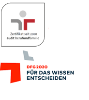 Ingenieur/in (m/w/d) - DFG - Logo