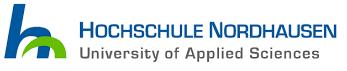 HS Nordhausen - logo