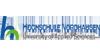 Professur (W3) Psychiatrie und Psychosomatik - Hochschule Nordhausen - Logo