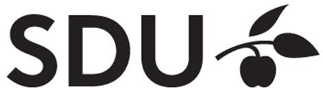 Assistant Professorship in Cognitive Aspects of Human Interaction - Syddansk Universitet (SDU)- Logo