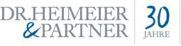 Pflegedirektor (m/w/d) - Dr. Heimeier & Partner - Logo