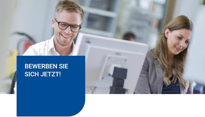 Wissenschaftlicher Mitarbeiter (m/w/d) - FernUniversität in Hagen - Logo