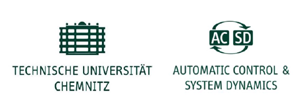 Wissenschaftlicher Mitarbeiter (m/w/d) - TU Chemnitz - Logo
