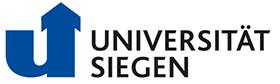 Geschäftsführerin/Geschäftsführer (E15 / A15) - Uni Siegen - Logo