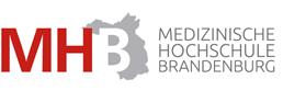 Medizinische Hochschule Brandenburg CAMPUS GmbH - Logo
