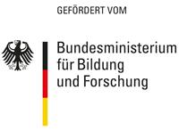 Fellows of the Max Planck Schools - bmbf - Logo