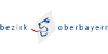 """Leitung (m/w/d) für das Arbeitsgebiet """"Kultur"""" - Bezirk Oberbayern - Logo"""
