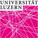 Professorship in Religious Education - Uni Luzern - logo