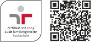 Professur (W2) - Universität Rostock - Zertifikat