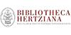 IT-Netzwerkadministrator (m/w/d) - Bibliotheca Hertziana - Max-Planck-Institut für Kunstgeschichte - Logo
