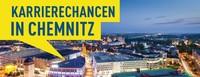 Abteilungsleiter (m/w/d) Stadtbibliothek - Stadt Chemnitz - Logo