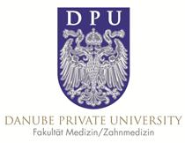 DoktorandIn (m/w) -  Danube Private University - Logo