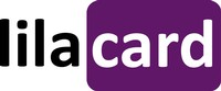 - lilacard - Logo