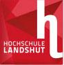 Wissenschaftlicher Mitarbeiter (m/w/d) Digitalisierung - HS Landshut - Logo