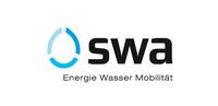 Werkstudent (m/w/d) Rohrnetzüberwachung - swa Netze GmbH - Logo
