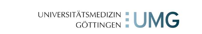 University professorship (W2) Modeling synaptic physiology - Universitätsmedizin Göttingen - Logo