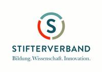 Studentische Hilfskraft (m/w/d) - Stifterverband für die Deutsche Wissenschaft - Logo