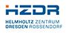 Wissenschaftlicher Mitarbeiter / Postdoc (m/w/d) Abteilung Strahlenbiologie - Helmholtz-Zentrum Dresden-Rossendorf - Logo