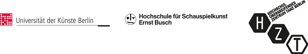 Professur (m/w/d) an einer Kunsthochschule - Universität der Künste Berlin - Logo