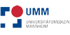 Projektmanager Beratung (m/w/d) - Universität Heidelberg - Logo