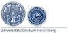 Forschungsstellen -  Ärzte (m/w/d) in der fachärztlichen Weiterbildung - Universitätsklinikum Medizinische Fakultät Mannheim der Universität Heidelberg - Logo
