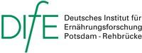 Masterstudent (m/w/d) / Forschungsgruppe Molekulare Ernährungsmedizin - Deutsches Institut für Ernährungsforschung Potsdam-Rehbrücke - Logo