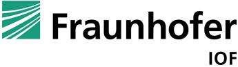 Researcher (f/m/d) Experimental Quantum Optics and Quantum Information Processing - FRAUNHOFER-INSTITUT - Logo