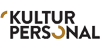 Mitarbeiter (m/w/d) in der Kulturbranche - Kulturpersonal GmbH - Logo