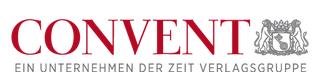 Team Head (m/w/d) - convent - Logo