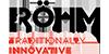 Director (f/m/d) Hazard and Risk Management / Chemicals Management - Röhm GmbH - Logo