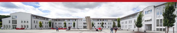 Professur (W2) - HS Landshut - Foto