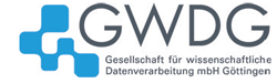 Logo - GWDG
