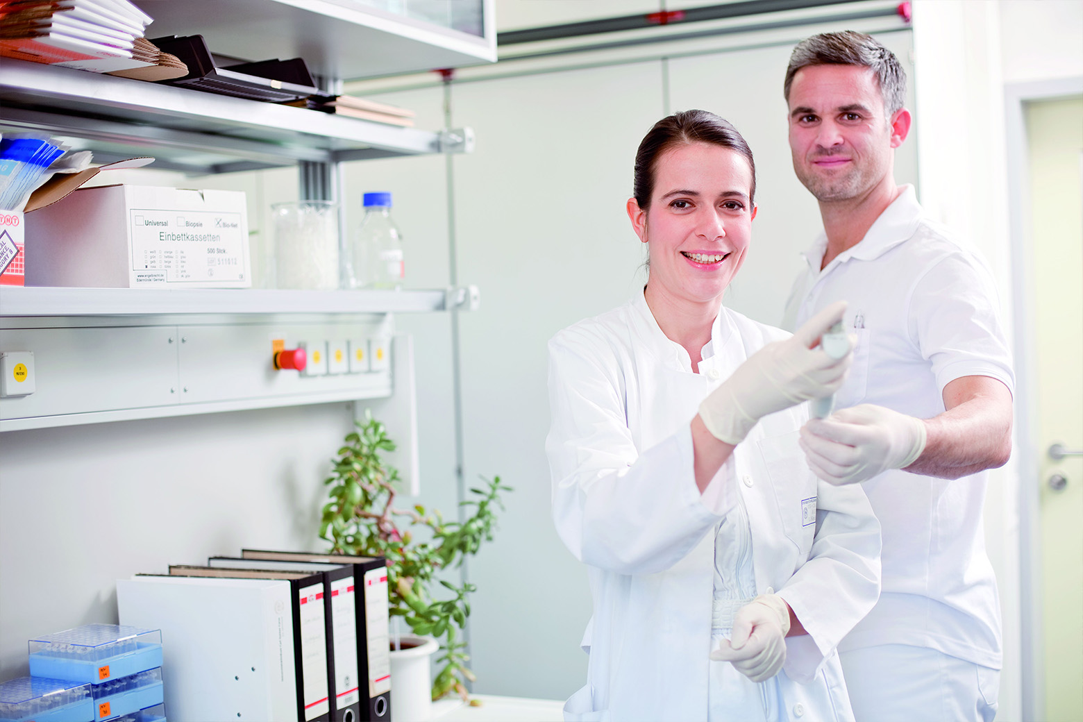 Wissenschaftlicher Mitarbeiter / Doktorand (m/w/d) - Uniklinik Dresden - Header