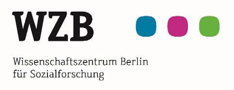 Wissenschaftlicher Koordinator (m/w/d) - Hans-Böckler-Stiftung - Logo