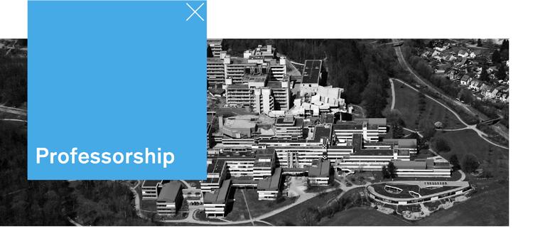 Junior Professorship  Universität Konstanz - Headerbild