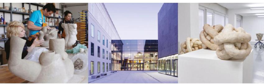 Universitätsprofessur (m/w/d) - Universität Mozarteum Salzburg - Header