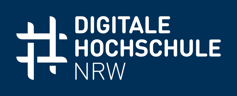 Referent*in für Studium und Lehre der Digitalen Hochschule NRW - FernUniversität in Hagen - Logo