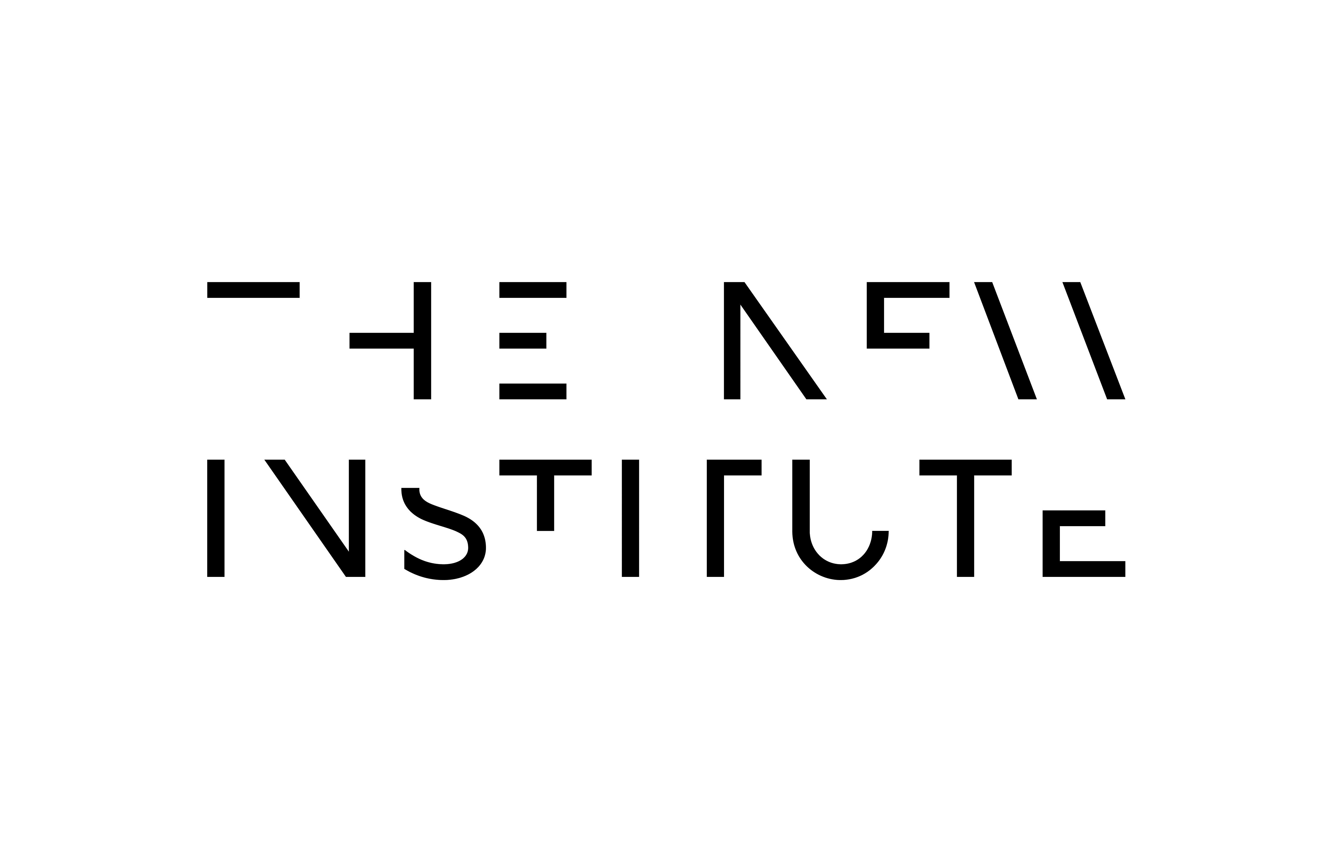 Leiter der Bibliothek (m/w/d) - The New Institute Foundation gGmbH - Logo