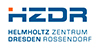 Scientific Project Coordinator (f/m/d) Optimization of limited testing resources for SARS-CoV-2 - Helmholtz-Zentrum Dresden-Rossendorf (HZDR) - Logo