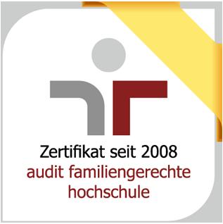 W2-Forschungsprofessur (m/w/d) - HNU - Zertifikat