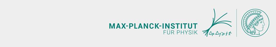 Max-Planck-Institut für Physik - Logo