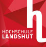 Professur (W2) - HS Landshut - Logo