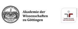 Uni Göttingen - logo