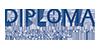 """Professur für das Fachgebiet """"Industrieinformatik"""" - DIPLOMA Private Hochschulgesellschaft mbH - Logo"""