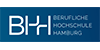 Professur (W2) für Allgemeine Betriebswirtschaftslehre - Berufliche Hochschule Hamburg (BHH) - Logo