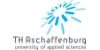 KI-Forschungsprofessur (W2) Vernetzte urbane Mobilität - lernende Verkehrsinfrastruktur - Technische Hochschule Aschaffenburg - Logo