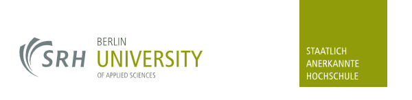 PROFESSOR w/m/d - SRH Hochschule Berlin - Logo