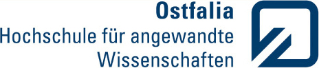 Professur Maschinelles Lernen im Maschinenbau - Ostfalia Hochschule - Logo