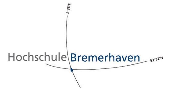 Wissenschaftlich-technische_r Mitarbeiter_in (w/m/d) - Hochschule Bremerhaven - Logo